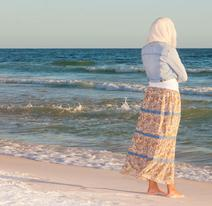Sand Hippie Beach Photography, Destin Florida